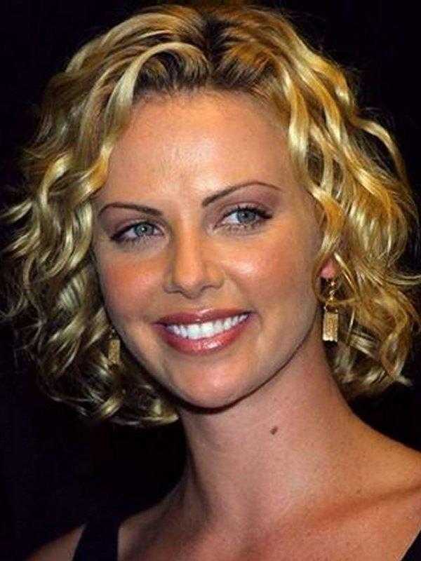 Terrific Beautiful Short Hairstyles For Women Curly Hair Easy Women Short Hairstyles Gunalazisus