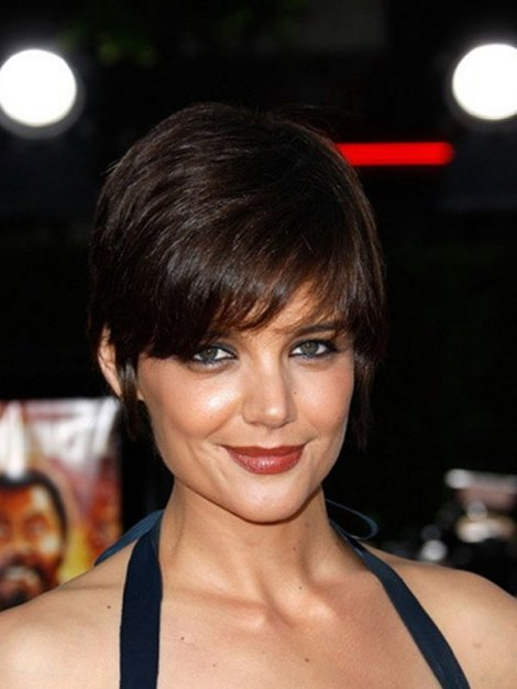 short haircut styles 2013 best haircuts for 2013 easy haircut styles 6103 | katie holmes short hairstyles 2013