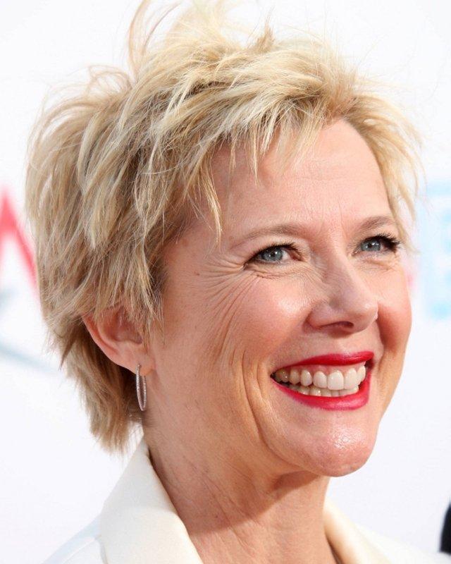 Best Short Hairstyles For Older Women 2013 Easy Women Haircut Styles