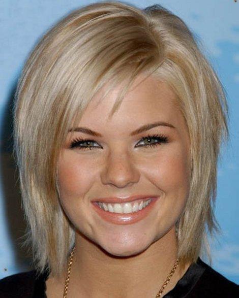 Good Short Haircuts for Thick Hair Women